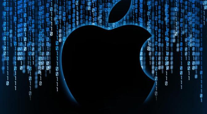 Apple Store gehackt