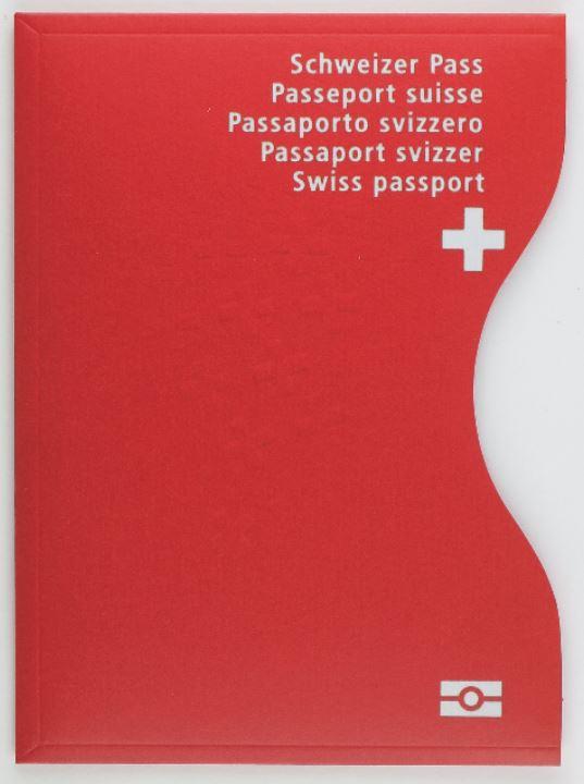 passport ch